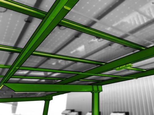 solar mounting system SpeedRax™