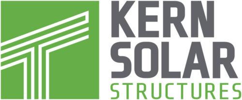 Kern Solar Structures logo