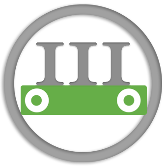 columns icon for x-piles