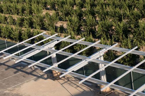 solar power carport Solar CarPorT™
