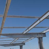 Inner Valley Transport solar power carport Solar CarPorT™