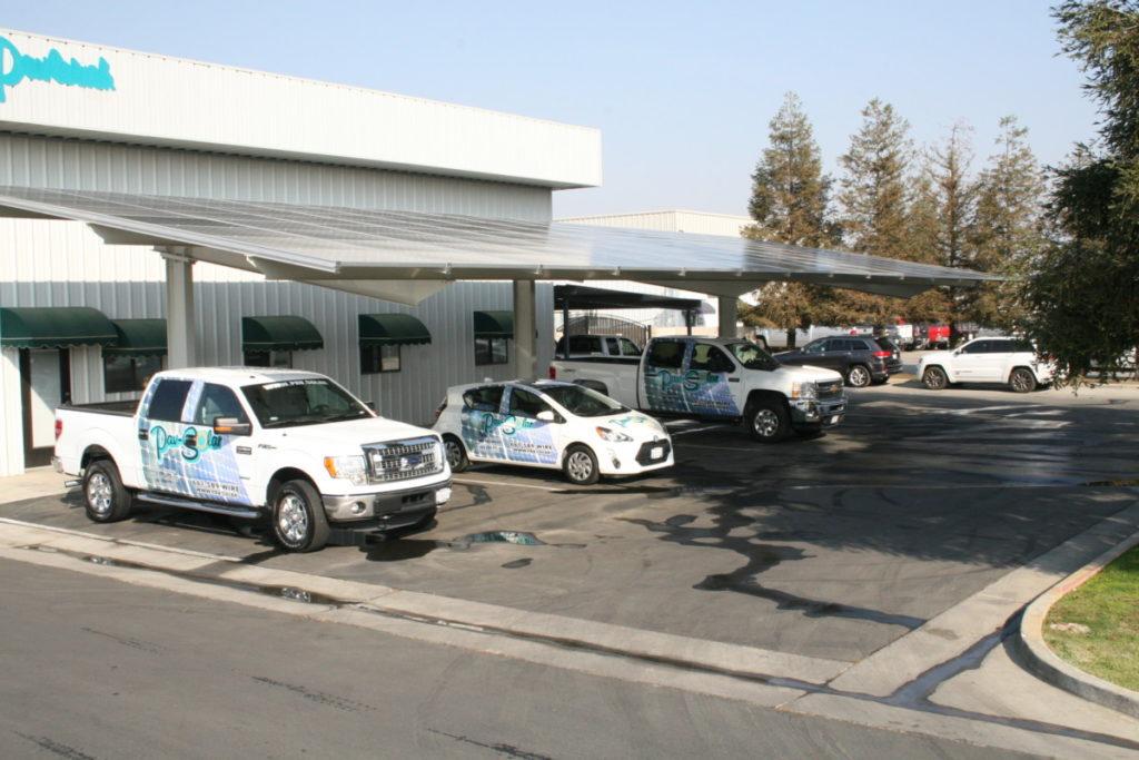 Pav Solar CarPorT