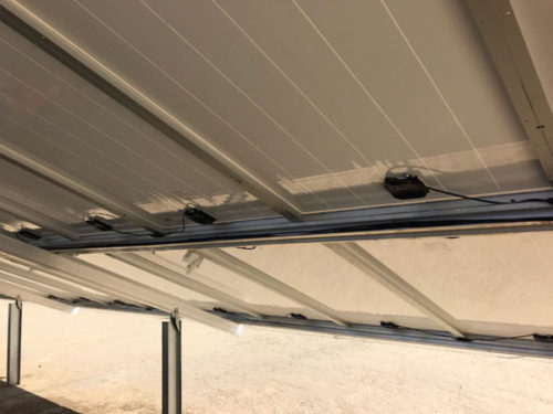 GroundMount Solar Structure, ground mounts for solar panels in Arvin, CA