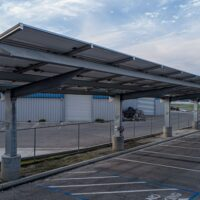 Delray Tire Kern Solar Structures