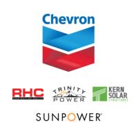 Chevron Press Release small