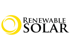 Renewable solar
